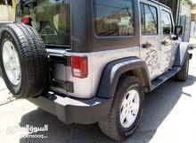 Best price! Jeep Wrangler 2016 for sale