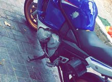 Used Suzuki motorbike for Sale
