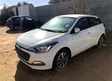 New 2018 Hyundai i20 for sale at best price