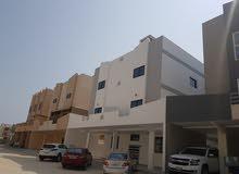 بناية جديده للبيع في الحد قريب مركز الشرطة