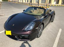 Immaculate condition Porsche Boxter S with GTS Bodykit