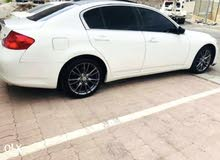 Infiniti G37 2010 For Sale