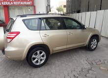 Toyota RAV 4 car for sale 2012 in Muscat city