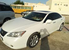 for sale or exchange Lexus 2007