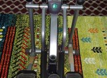 جهاز رياضة دراجة ثابته مستعمل