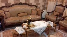 طقم كنب للبيع في عمان ابوعلندا