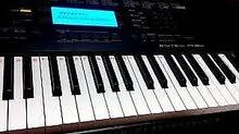 Casio CTK 860n New Keyboard/Piano