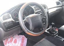 Used condition Subaru Legacy 2002 with 0 km mileage