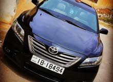 Available for sale! 1 - 9,999 km mileage Toyota Camry 2008