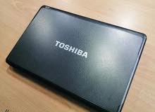 Toshiba core i 5