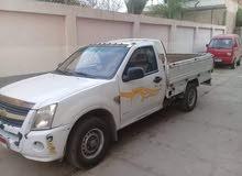سيارة شيفرولية ربع نقل