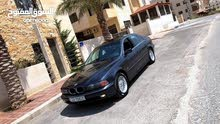 BMW 525 1998 for sale in Amman