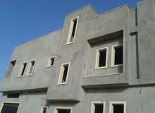 مبنى تجاري/سكني من طابقين #للبيع  السواطي.