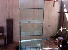 Available for sale in Tripoli - Used Shelves
