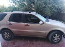 Mercedes_Benz ml500
