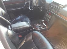 190,000 - 199,999 km mileage Mercedes Benz S 320 for sale