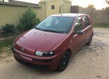 2004 Fiat in Tripoli