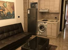 Basement  apartment for sale with Studio rooms - Amman city University Street