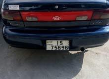 Kia Sephia made in 1996 for sale