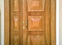 we have a Doors - Tiles - Floors New available for sale