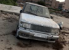 Grey Land Rover Range Rover 1998 for sale