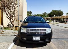 Lincoln MKX 2007.