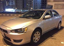 Mitsubishi Lancer car for sale 2013 in Farwaniya city