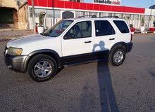 Available for sale! 110,000 - 119,999 km mileage Ford Escape 2006