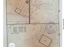 للبيع ارض تجارية 1003م2 كورنر في الخوض قرب واحة المعرفة