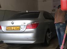 120,000 - 129,999 km BMW 530 2007 for sale