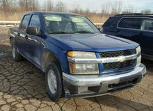 Used 2005 Chevrolet Colorado for sale at best price