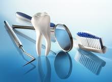 علاج زراعه الأسنان في الأردن عمان ٪=_'