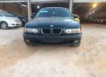 BMW 523i 1999