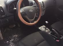 Available for sale!  km mileage Hyundai i30 2007