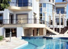 6+ Bedrooms rooms Villa palace for rent in Tripoli