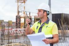 مهندس عماني - بارت تايم  Omani Civil Eng Part Time
