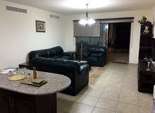 Furnished Apartment with big Garden in Abdoun