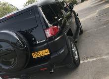 For sale 2008 Black FJ Cruiser