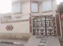 بيت للبيع في الجنينة مقابيل ماكسي مول