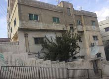 حي ام تينه شارع التاج عمارة للبيع