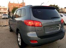 140,000 - 149,999 km Hyundai Santa Fe 2008 for sale