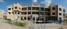 محلات للبيع باكتوبر من شركة المجموعه للاستثمار العقارى