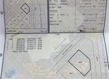 العامرات المسمى القديم بعي والمسمى اليديد جحلوت  رقمها القديم 617 ...مساحتها 600  الارض كورنر