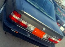 Automatic BMW 1995 for sale - Used - Basra city