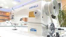 ماكنة خياطة درزة ORFALI