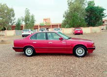 BMW 525 car for sale 1992 in Najaf city