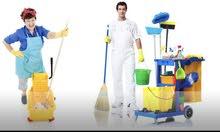 شركة النظافة ومكافحة الحشرات  في اكادير والنواحي