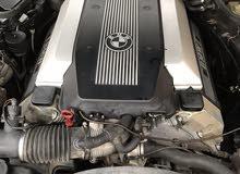 BMW 735i 740i