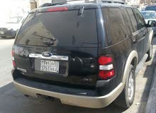 Available for sale! +200,000 km mileage Ford Explorer 2009