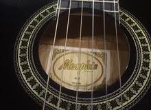 guitar  نوع memphis by tagima(AC-39)